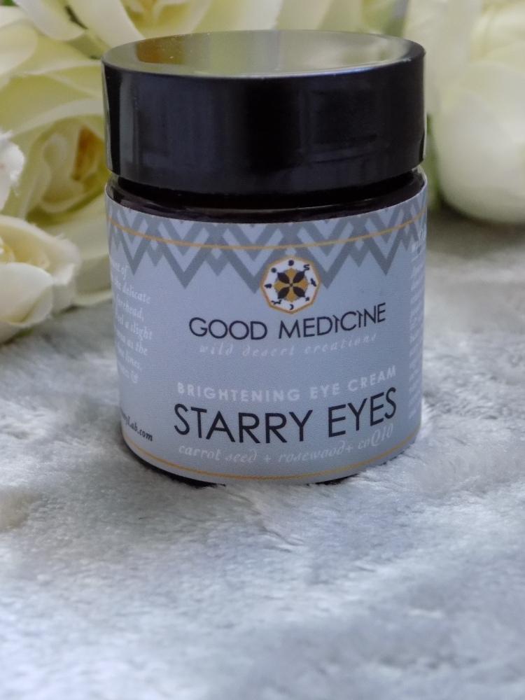 Good Medicine Starry Eyes